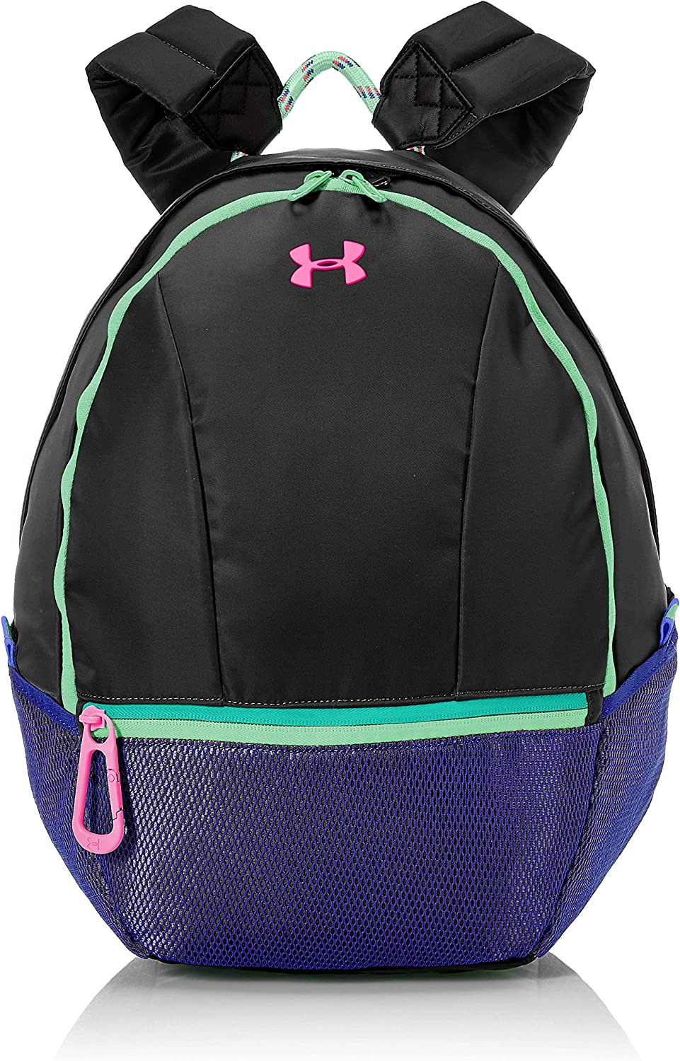 Under Armour Girls Favorite Backpack 3.0 Tropical Tide//White One Size