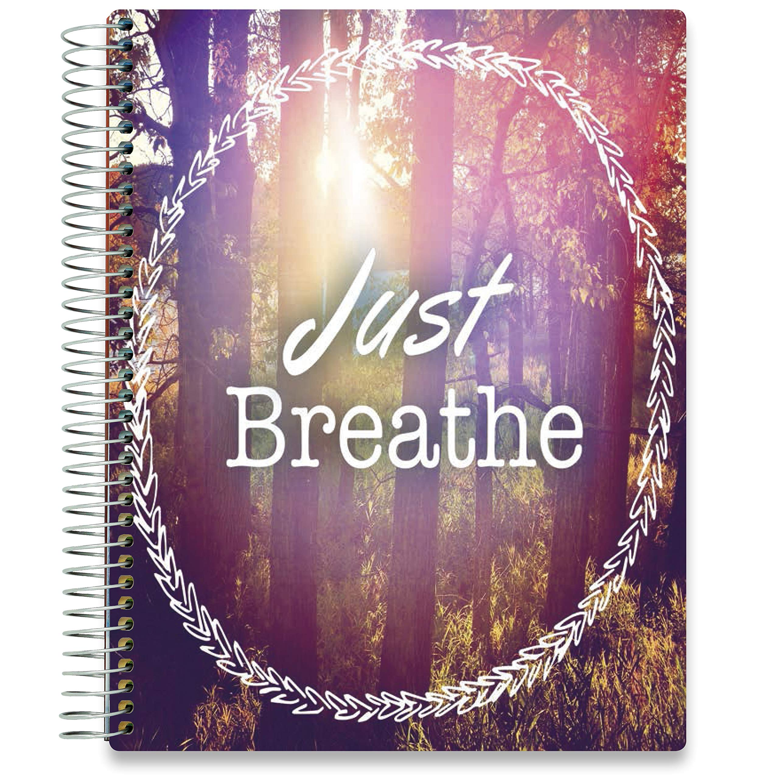 Tools4Wisdom Planner July 2019-2020 - Dated July 2019- July 2020-8.5 x 11 Hardcover