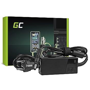 Green Cell® Cargador para Ordenador Portátil Toshiba Mini NB200 ...