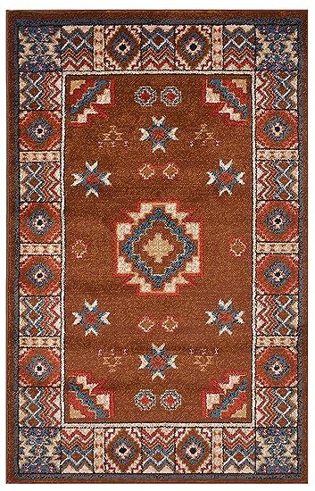 Amazoncom Nevita Collection Southwestern Native American Design