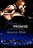 Haven's Promise (Divine Designs Book 3)
