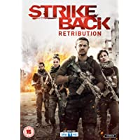 Strike Back - Retribution [DVD]