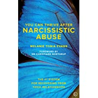 How to Recognise and Recover from Narcissistic Abuse