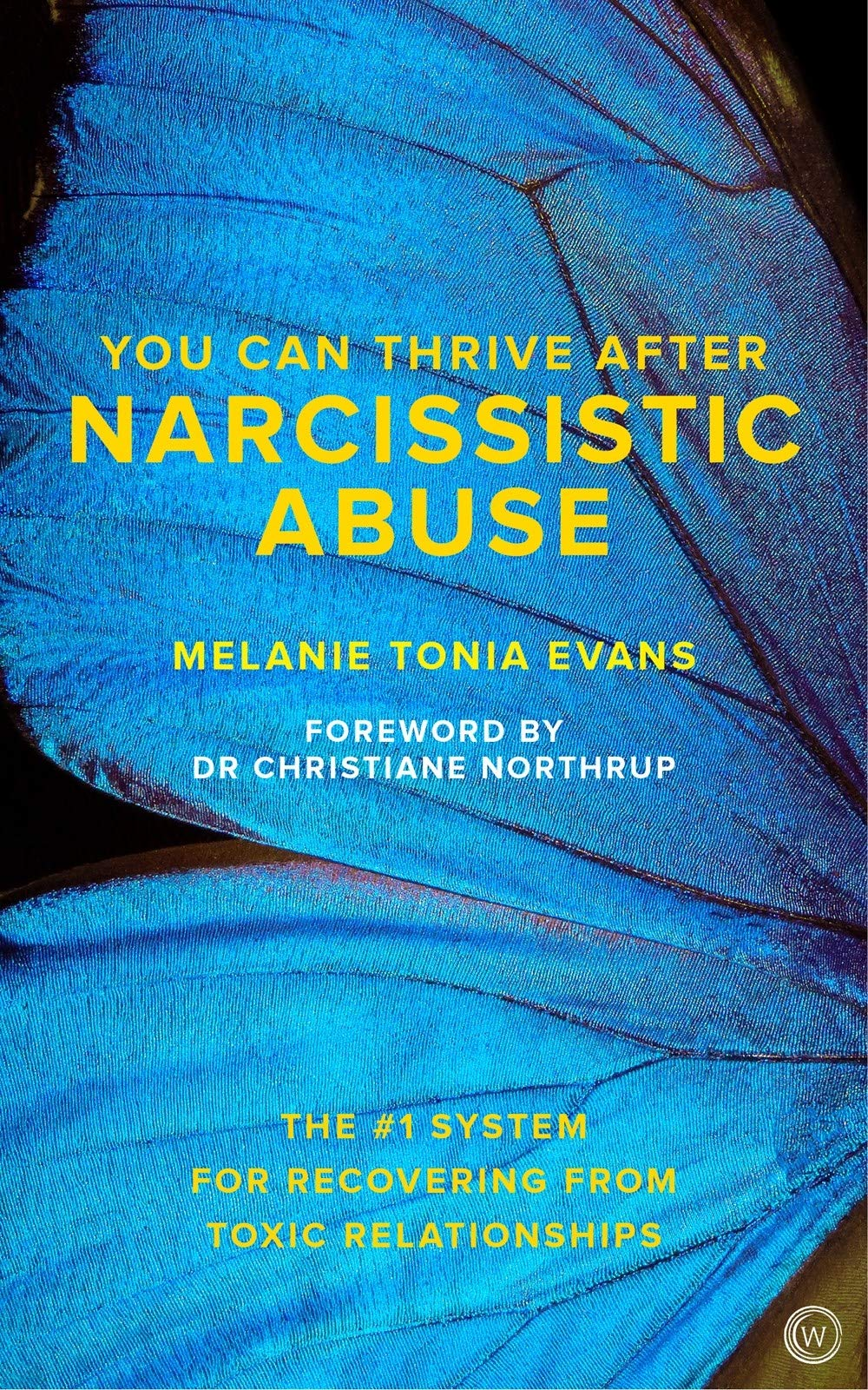 Thrive After Narcissistic Abuse Relationships product image