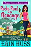 Rocky Road & Revenge (Cambria Clyne Mysteries Book 2)