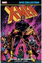 X-Men Epic Collection: The Fate Of The Phoenix (Uncanny X-Men (1963-2011)) Kindle Edition