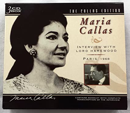 Callas Edition Vol.6