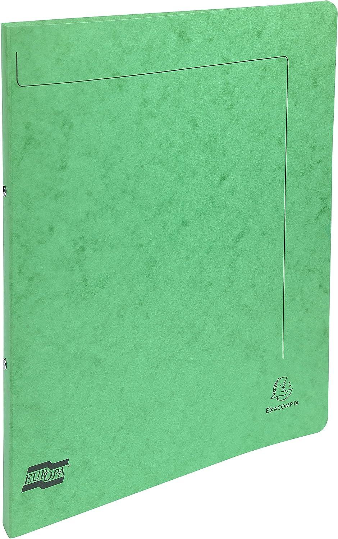 Verde Esselte 626243 Raccoglitore a 2 Anelli ColourIce