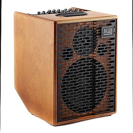 Acus One Cremona · Amplificador guitarra acústica: Amazon.es ...