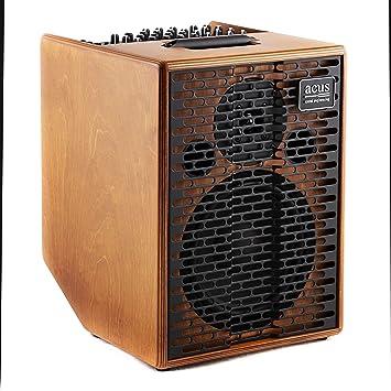 Acus One Cremona · Amplificador guitarra acústica