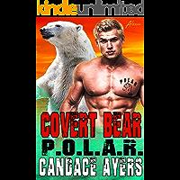 Covert Bear (P.O.L.A.R. Book 3)