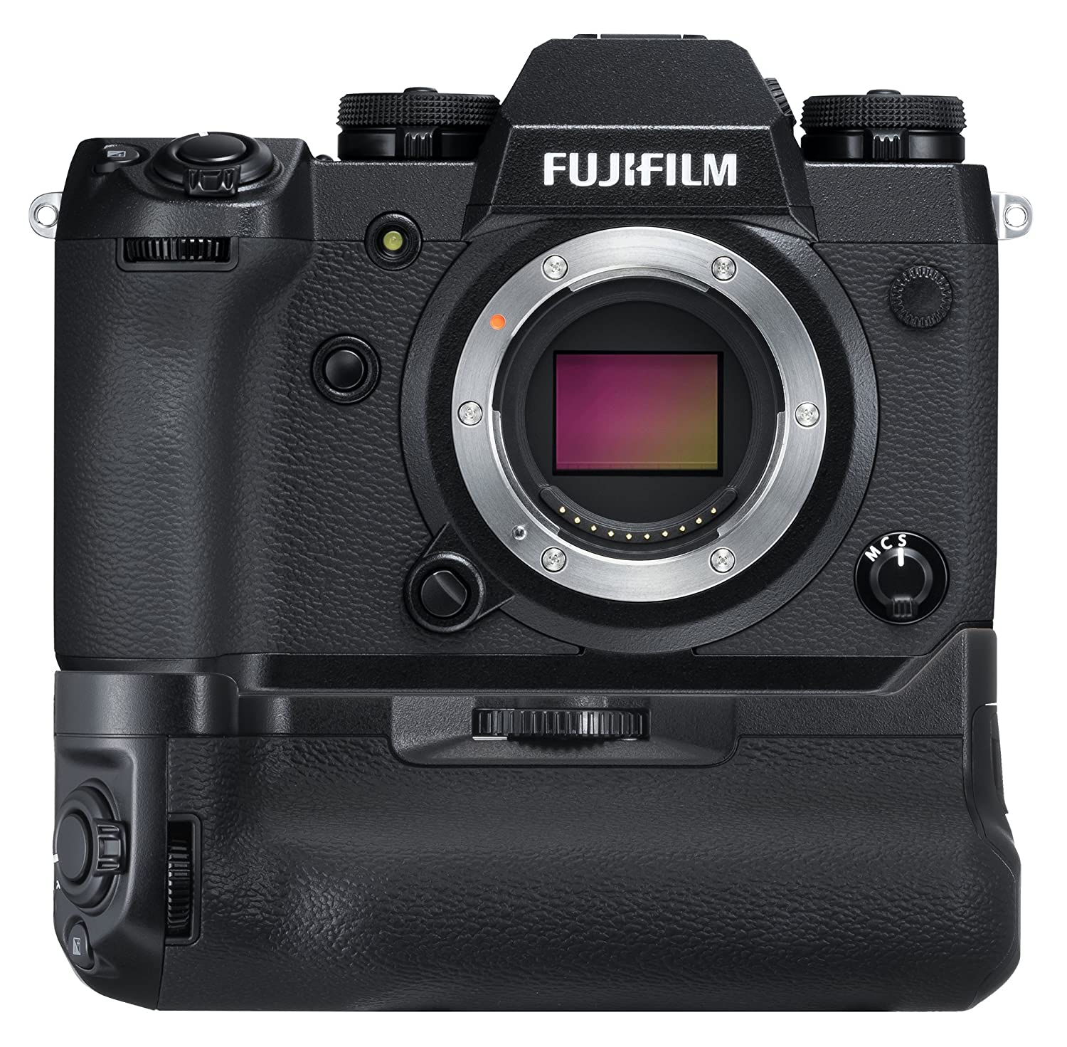 Fujifilm X-H1 Mirrorless Digital Camera