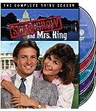 Scarecrow and Mrs. King: Season 3