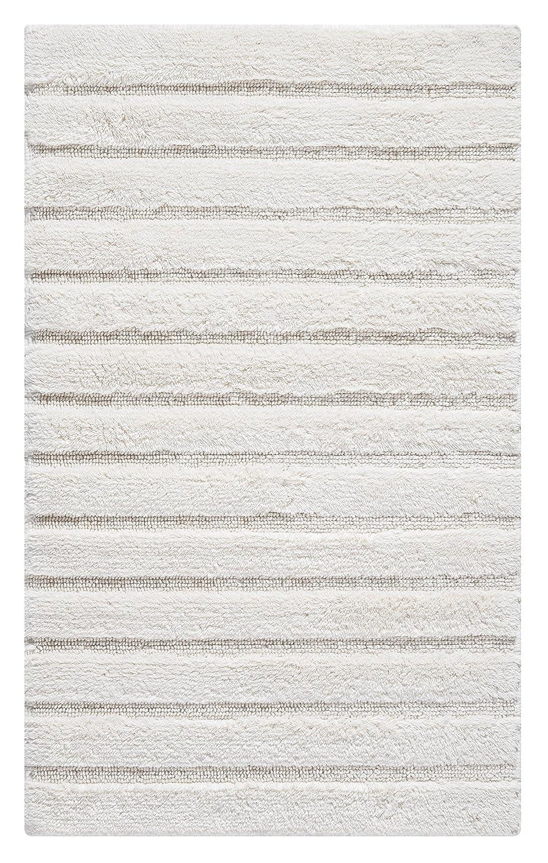 Casilin California Tappeto di Bagno Cotone Sabbia 120x 70cm Ourson