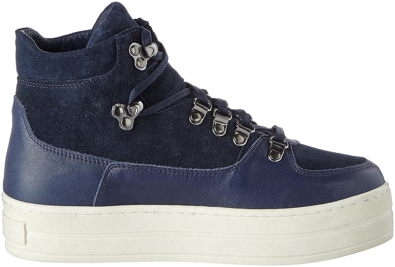 Inuovo Blau Damen Albedo Sneaker Blau Inuovo (Navy) 53b9fc