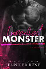 Imperfect Monster (A Dark Romance) Kindle Edition