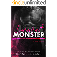 Imperfect Monster (A Dark Romance)