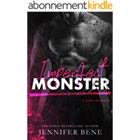 Imperfect Monster (English Edition)