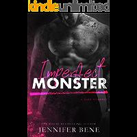 Imperfect Monster (A Dark Romance)