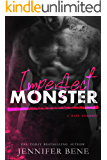 Imperfect Monster (A Dark Romance) (English Edition)