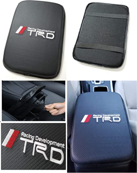 JDM TRD Reservoir Brake Tank Cover Sweat Band CELICA GT86 AE86 CAMRY COROLLA GTS one pair