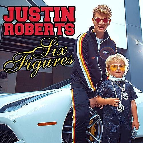 Justin Roberts