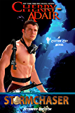 Stormchaser - Extended Edition (Cutter Cay Book 4)