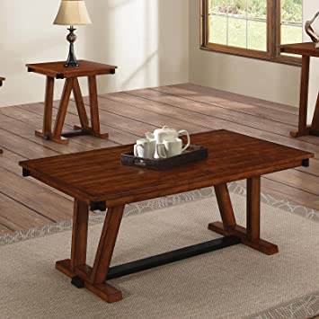 Craftsman Coffee Table