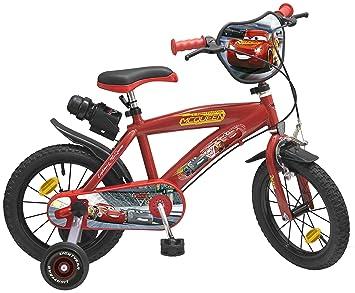 Cars Bicicleta Con Pedales744 Toim 3 OXuPkZi