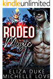 Rodeo Magic: A Holiday Romance Collection