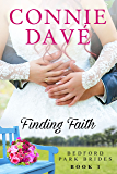 Finding Faith (Bedford Park Brides Book 1)