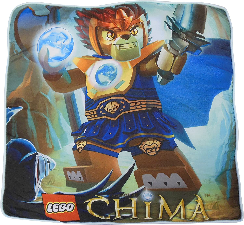 LEGO Kingdom of Chima Decorative Pillow