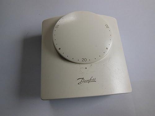 Danfoss Rmt230 Room Thermostat Amazon Co Uk Diy Amp Tools