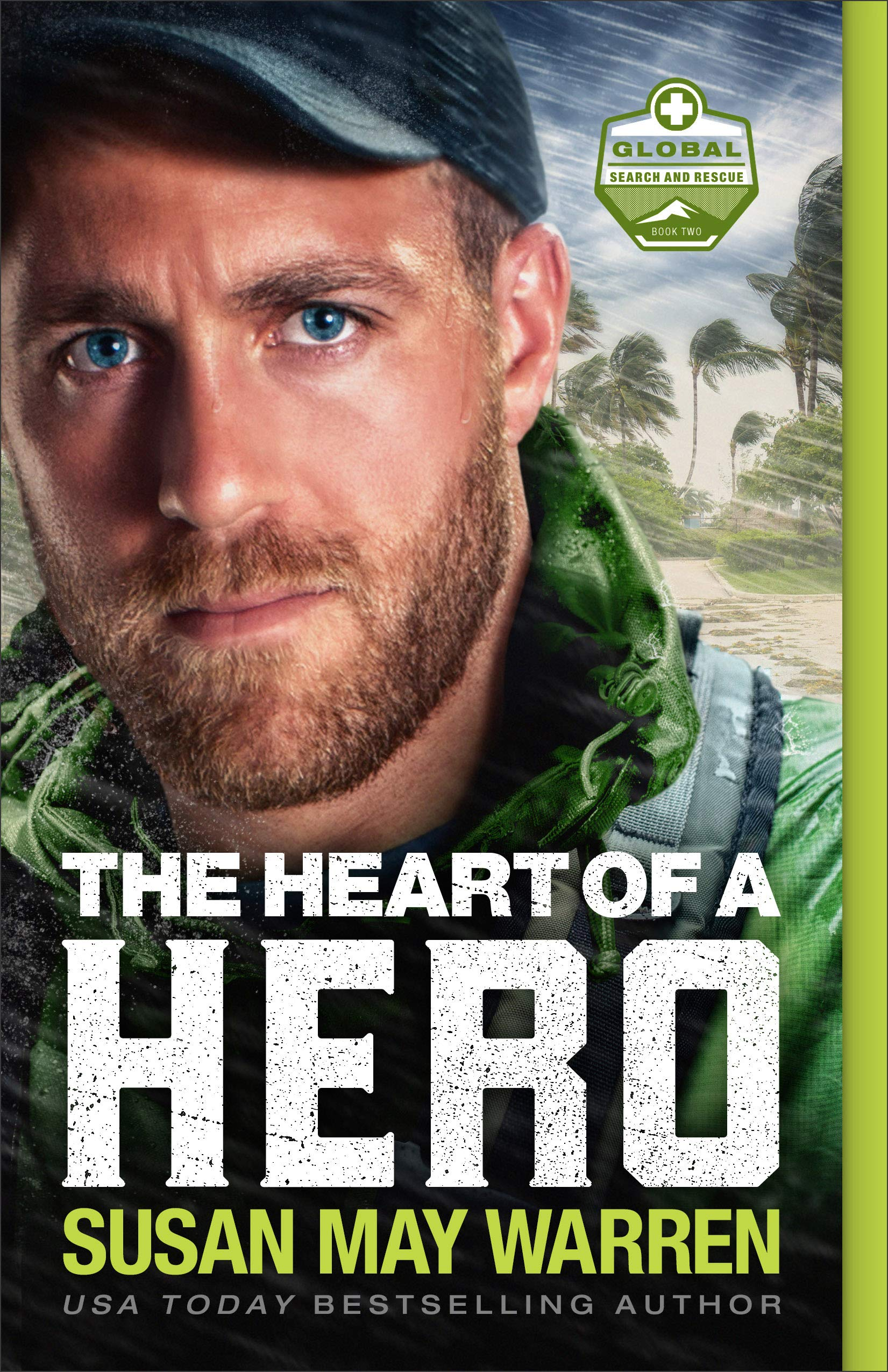 The Heart of a Hero by Susan May Warren {A Book Review}