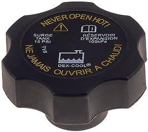 Dorman 82597 Coolant Reservoir Cap For Select Models