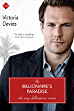 The Billionaire's Paradise (The Sexy Billionaires Series)