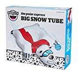 BigMouth Inc. Polar Bear Snow Tube - 4 ft. Wide