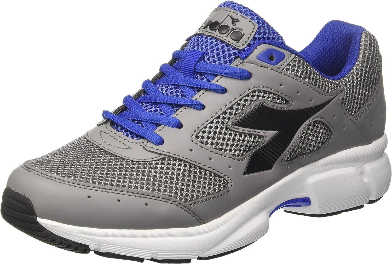 Diadora Shape 9, Zapatillas de Running para Hombre: Amazon.es: Zapatos y complementos