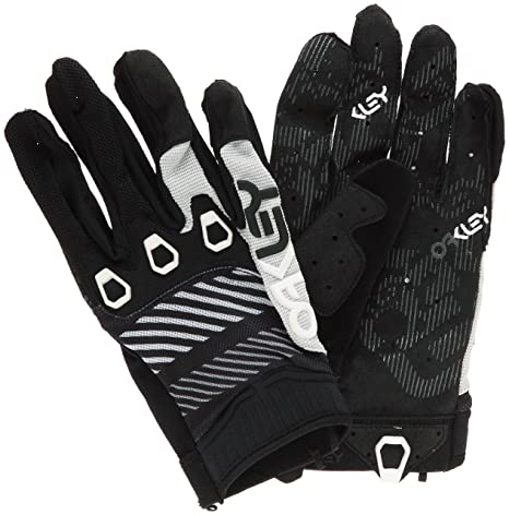 oakley cycling gloves