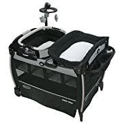 Graco Pack 'n Play Nearby Napper Playard, Davis
