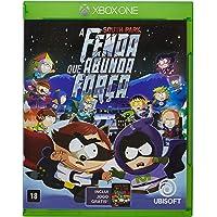 South Park: A Fenda que Abunda Força - Xbox One