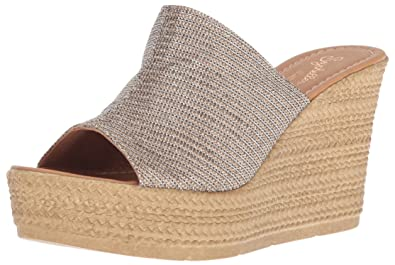 Seychelles Women's Spa Espadrille Wedge Sandal
