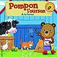 Pompon l'ourson:À la ferme