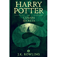 Harry Potter e a Câmara Secreta (Portuguese Edition) book cover