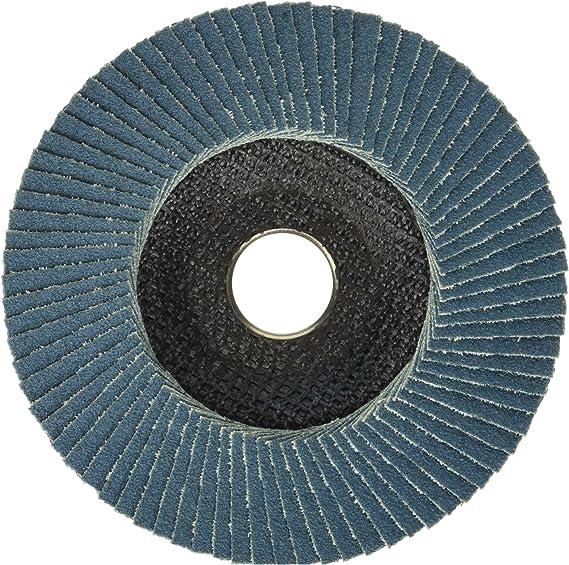 Makita 742109-B-25 5-Inch Abrasive Disc #80 25-Pack