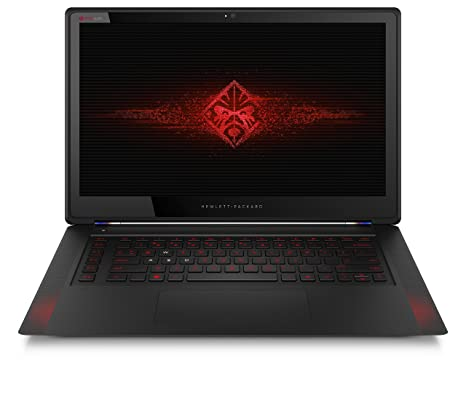 Amazon com: HP OMEN 15 6 Inch Laptop (Intel Core i7, 8 GB