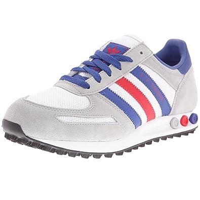 U43347 White 46 adidas 11 La Trainer Originals Uk erxBdCo
