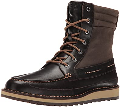 c6bbd9dd6103 Sperry Top-Sider Men s Dockyard Boot