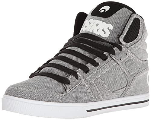 Zapatillas Osiris: Clone GR 10.5 USA/44 EUR: Amazon.es: Zapatos y complementos
