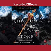 Kingdom of Sea and Stone: Crown of Coral and Pearl, Book 2